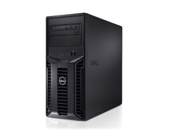 Dell PowerEdge Tower  Servers T 110
