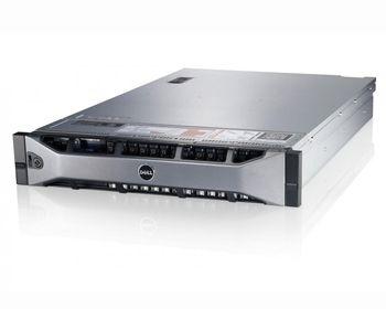 PowerEdge Rack servers R720 - D-SV-PE-R720-E52660