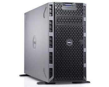 PowerEdge Tower servers T420 - D-SV-PE-T420-2407-1