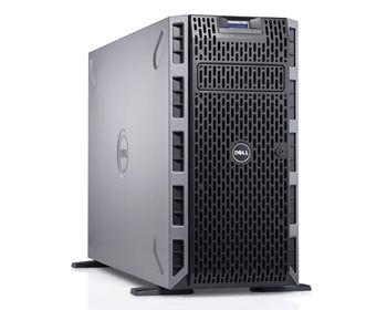 PowerEdge Tower servers T620 - D-SV-PE-T620-E5-2609