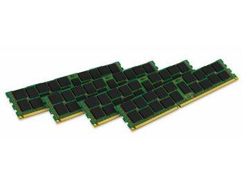 DELL Memory Kits - D-SV-AC-4GB-UDIMM