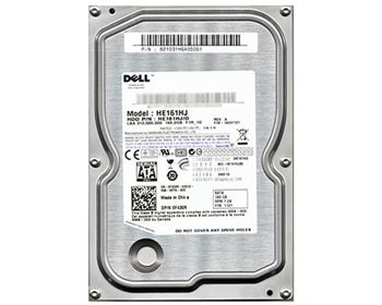 DELL Hard Disks - D-AC-HDD-600GBSAS-1