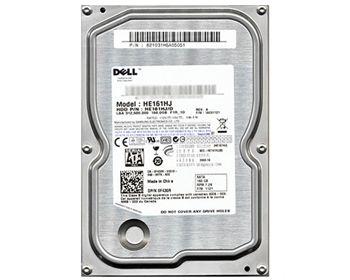 DELL Hard Disks - D-AC-HDD-2TBSATA