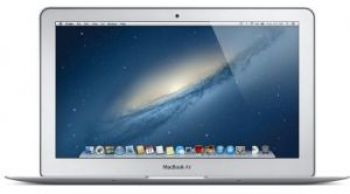 Apple Macbook Air MD711 Netbook