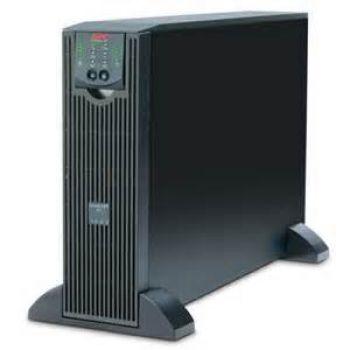 APC SMART UPS  SURT  3000 XLI