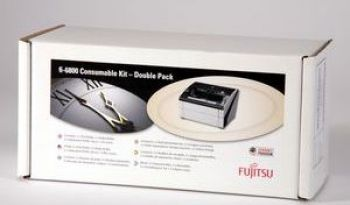 FUJITSU FI-7160 SCANNER PICKUP AND BRAKE ROLLER