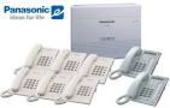PANASONIC KX 824 PBX